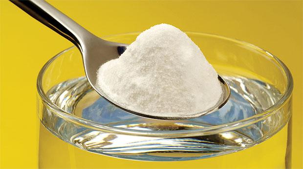 сода и питание как очищение организма