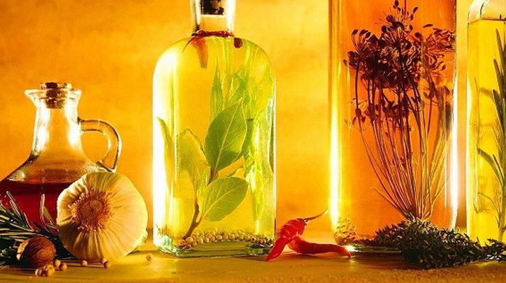 10 самых полезных растительных масел