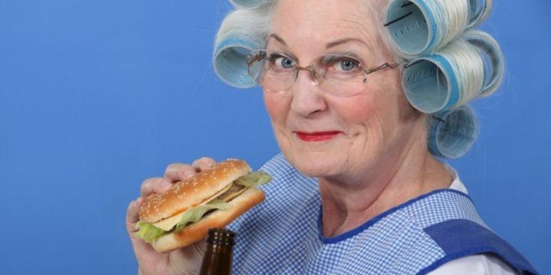 8 Самых опасных продуктов, которые способствуют старению
