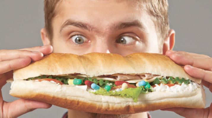 Чем синтетика вредна в питании