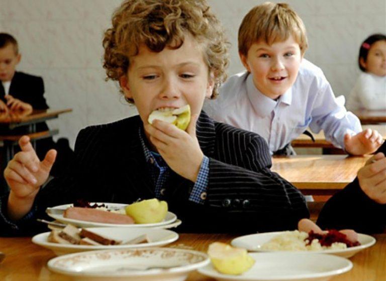 Фирмам-однодневкам запретят участвовать в закупке питания для школ