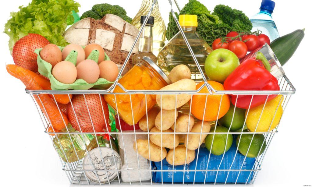 Чистые продукты