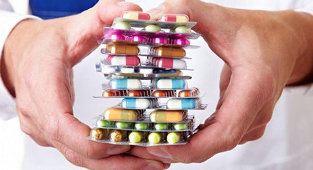 Что добавляют в препараты комплексного действия