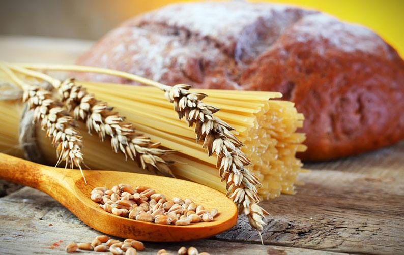 Cнижается количество питательных веществ в зерновых, причина