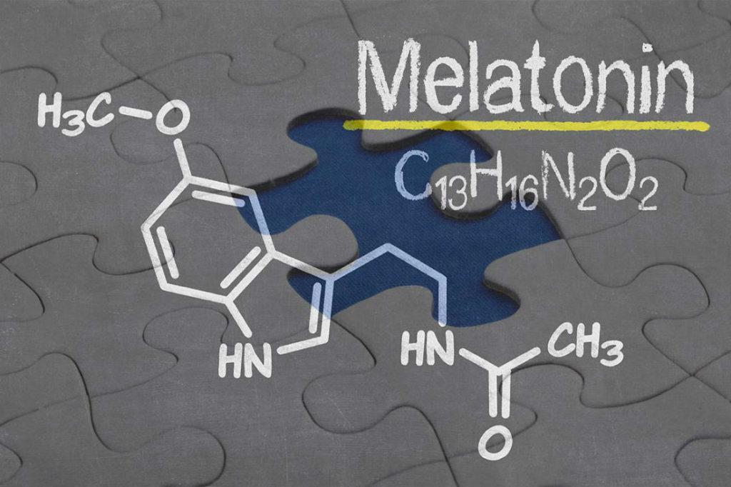Дефицит мелатонина является причиной возникновения сахарного диабета