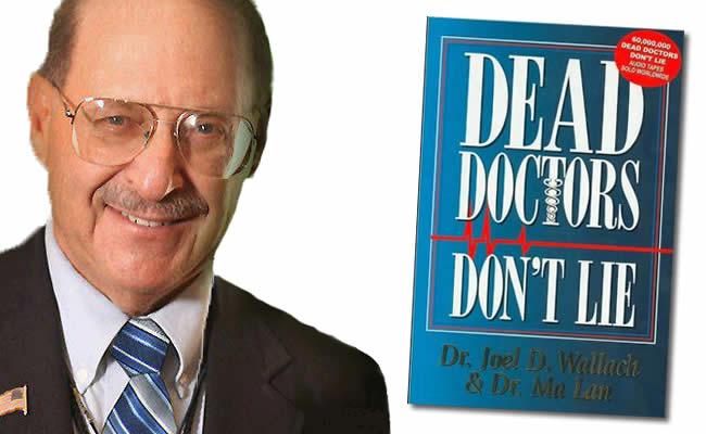 """Доктор Уоллок лекция """"умершие доктора не лгут"""""""