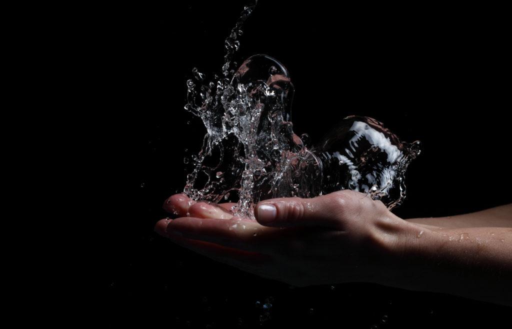 Ферейдун батмангхелидж ваше тело просит воды