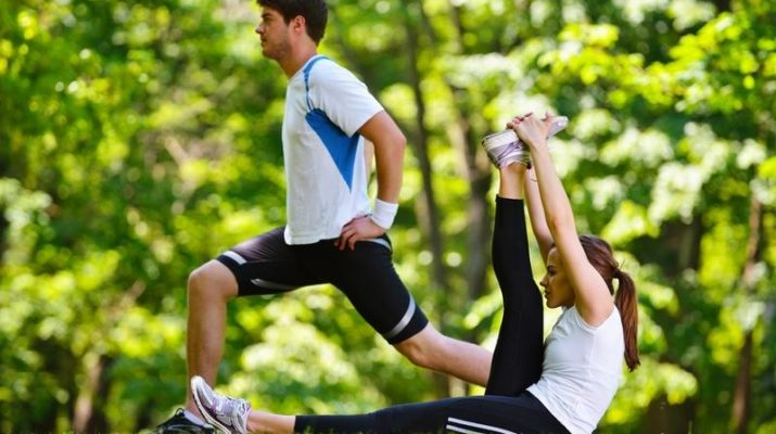 Как повысить уровень метаболизма и ускорить сжигание жира