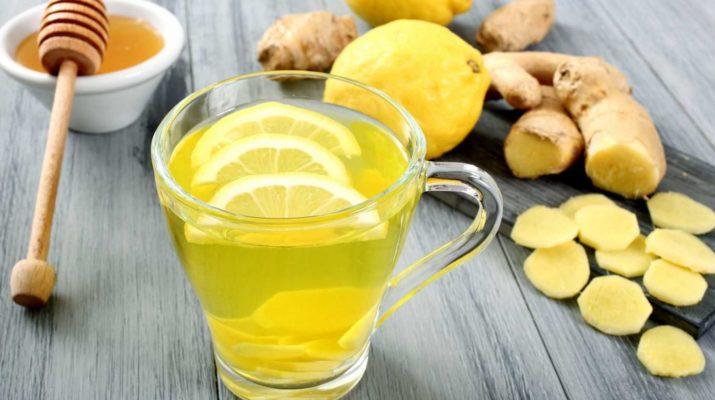 Лимон для здоровья. Народная медицина