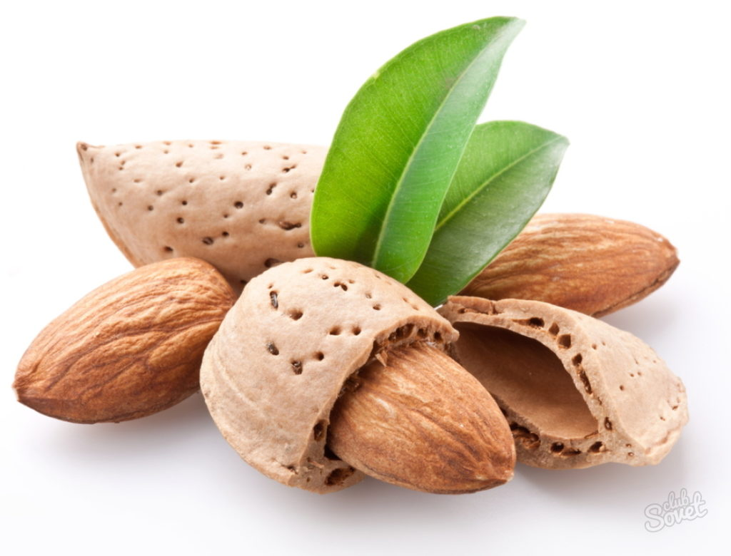 Миндаль и сокращение липопротеинов низкой плотности (холестерина). Народная медицина