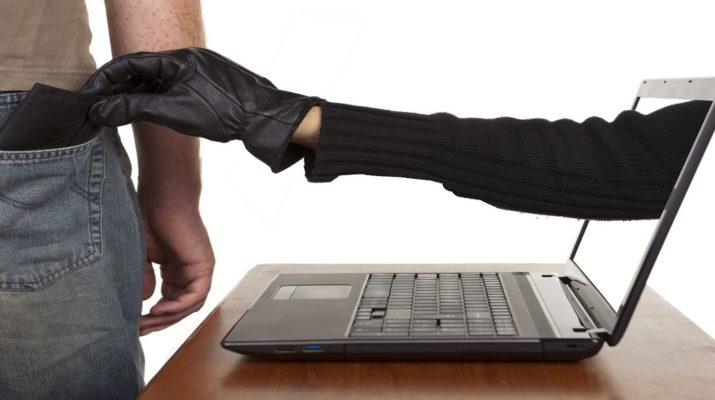 """О быстром """"заработке"""" в интернете или о пирамидах"""