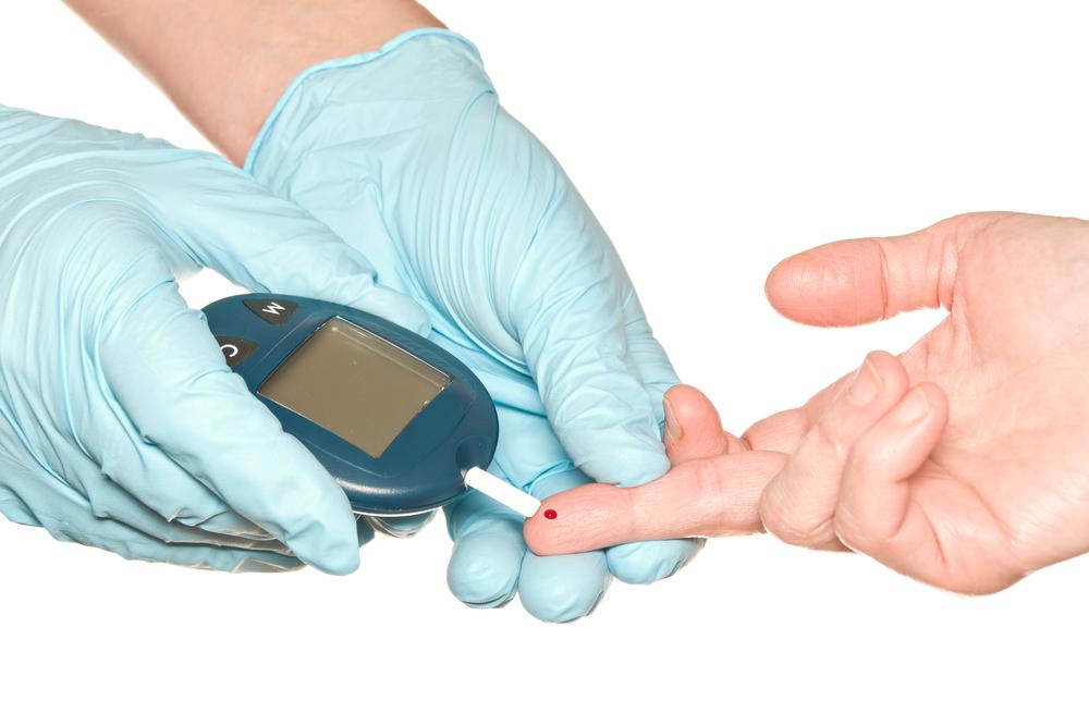 Народная медицина от высокого инсулина