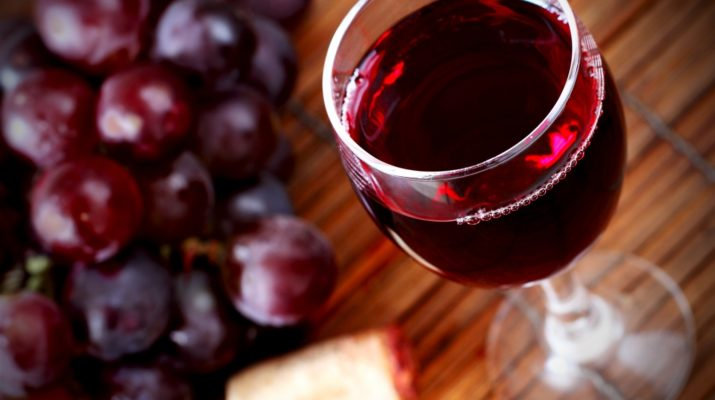 Опять обманули… о красном вине