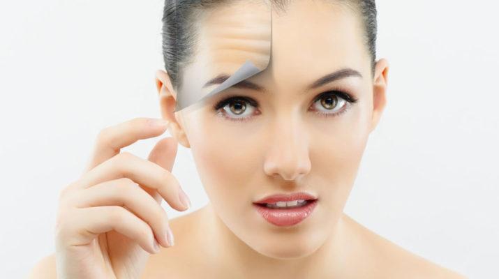 Программа восстановления и укрепления кожи, как выделительной системы