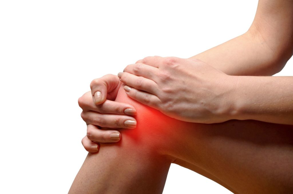 Программа восстановления и укрепления суставов