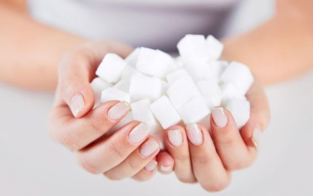 Сахар и ожирение