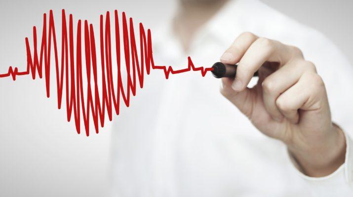 Тест на угрозу инфаркта
