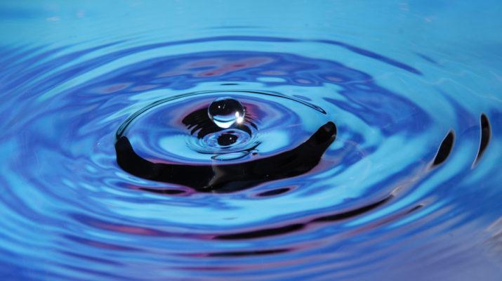 Вода, как дискета, записывает нашу жизнь?