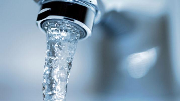 Воду из-под крана можно пить