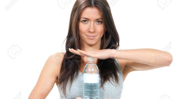 Вы не больны, у вас жажда. Глава 4