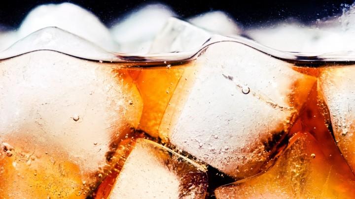 Биохимия кока-колы
