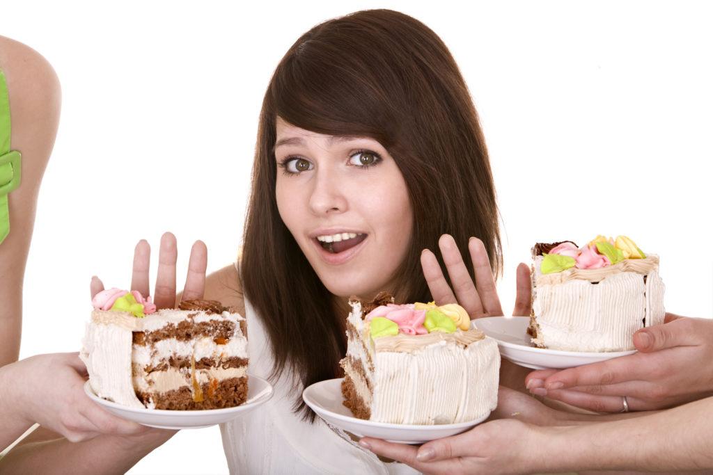 Эффект питания без сахара