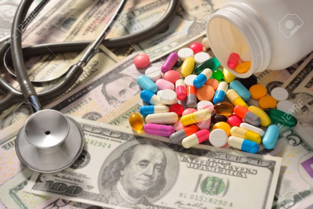 Фармацевтическая и продовольственная мафия глава. Глава 8