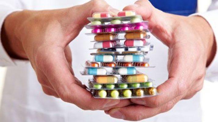 Фармацевтическая и продовольственная мафия глава. Заключение
