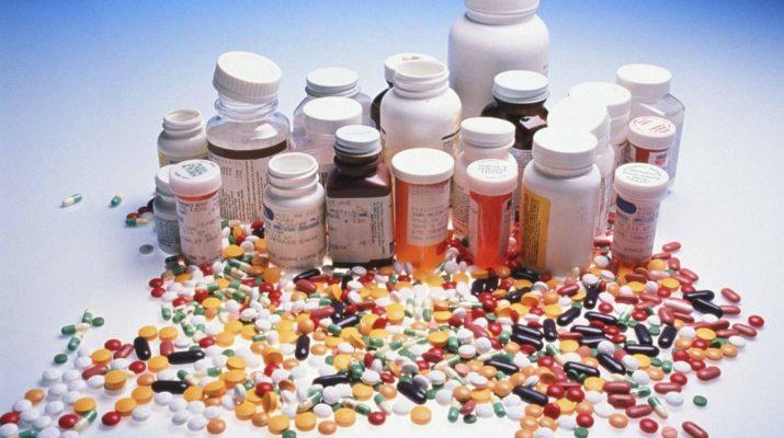 Фармацевтическая и продовольственная мафия. Беседы