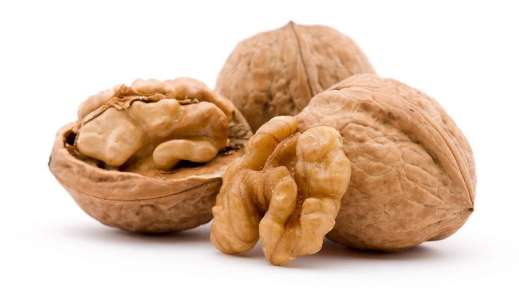 Повышают ли потенцию грецкие орехи?