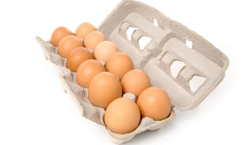 Какие яйца покупать