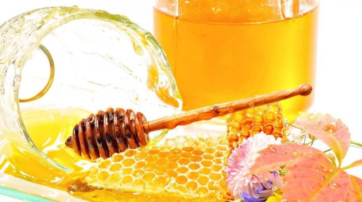 Лечимся мёдом. Нармед