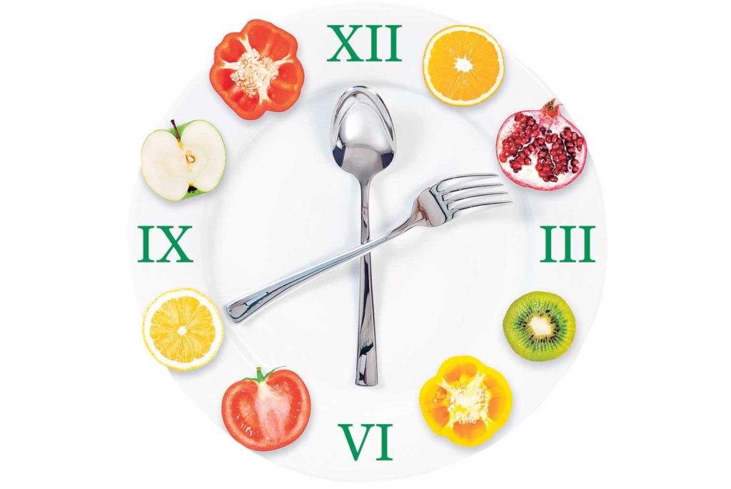 Неожиданное влияние изменения режима питания