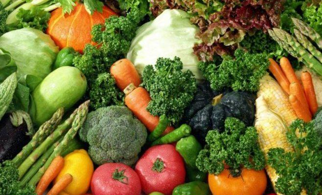 Овощи-целители