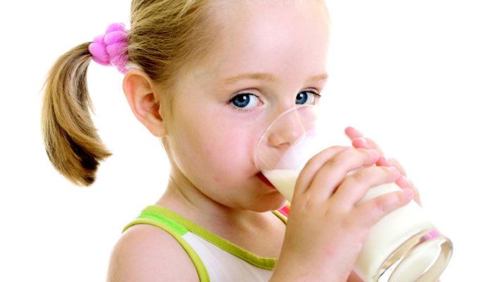 Вред и польза молока