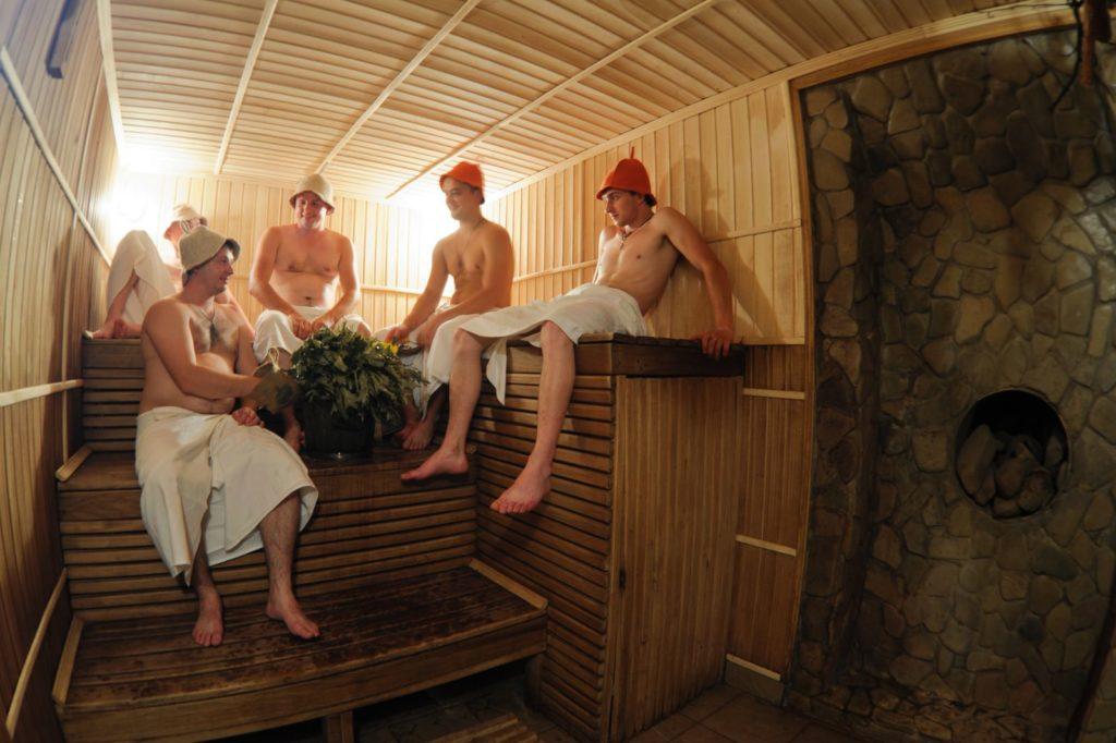 фото в бане в онлайн