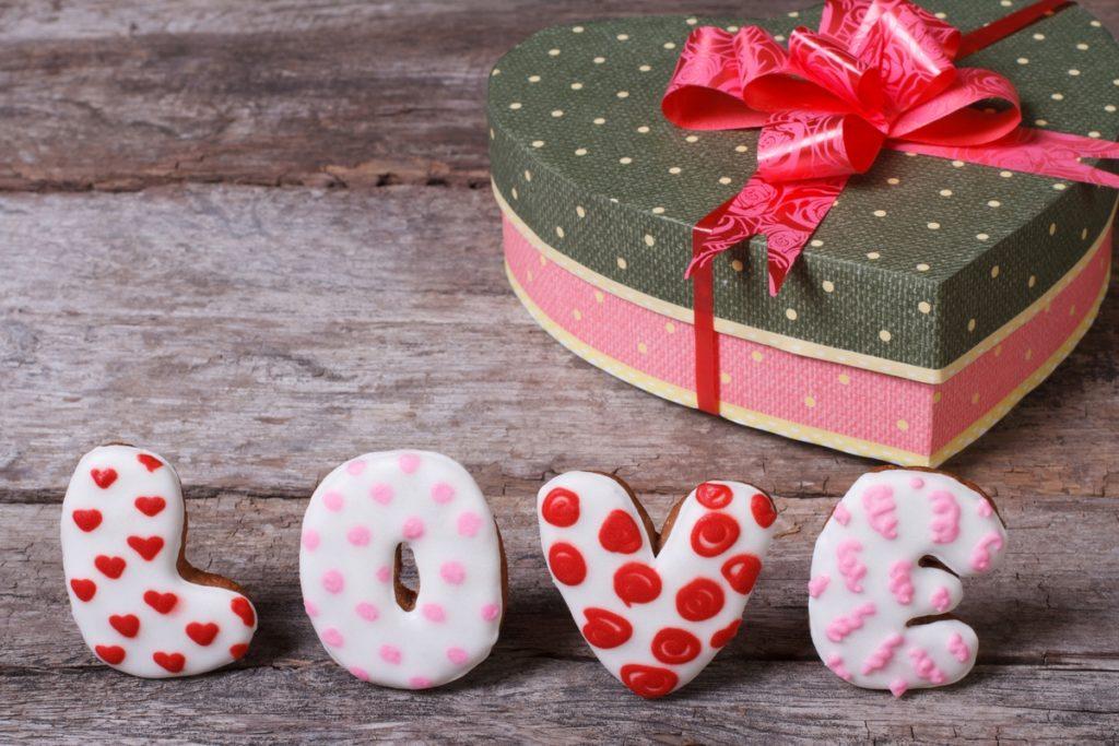 Как удивить любимого на день Святого Валентина?