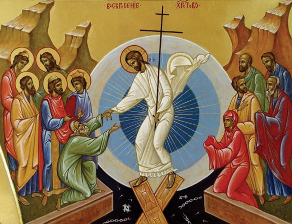 Пасха6 истоки и традиции святого праздника