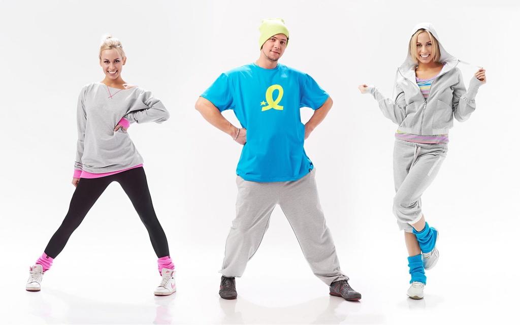 Правильная и качественная спортивная одежда