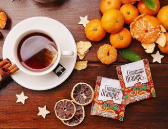 Чаи и напитки Enerwood — польза растений в современном прочтении