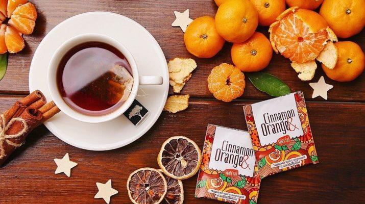 Чаи и напитки Enerwood - польза растений в современном прочтении