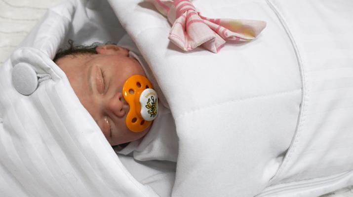 Конверты для новорожденных. Советы по выбору от опытных мам