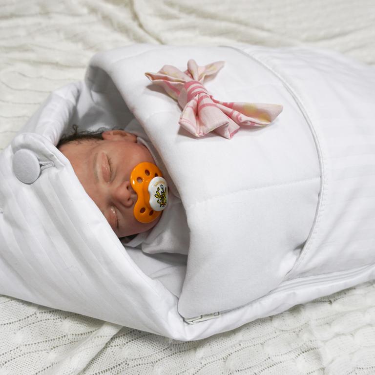 Что нужно для выписки новорожденного весной