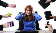 Достали на работе? Стресс и нервы — как быстро успокоиться