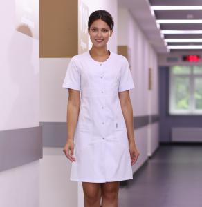 Медицинская одежда: ассортимент и доступные цены в компании Нитекс