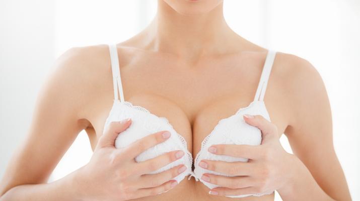Увеличение груди – мифы и реальности, расскажем правду!