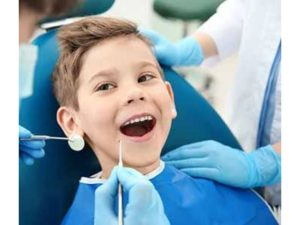 Клиника Granddent: когда стоит посетить детского стоматолога?