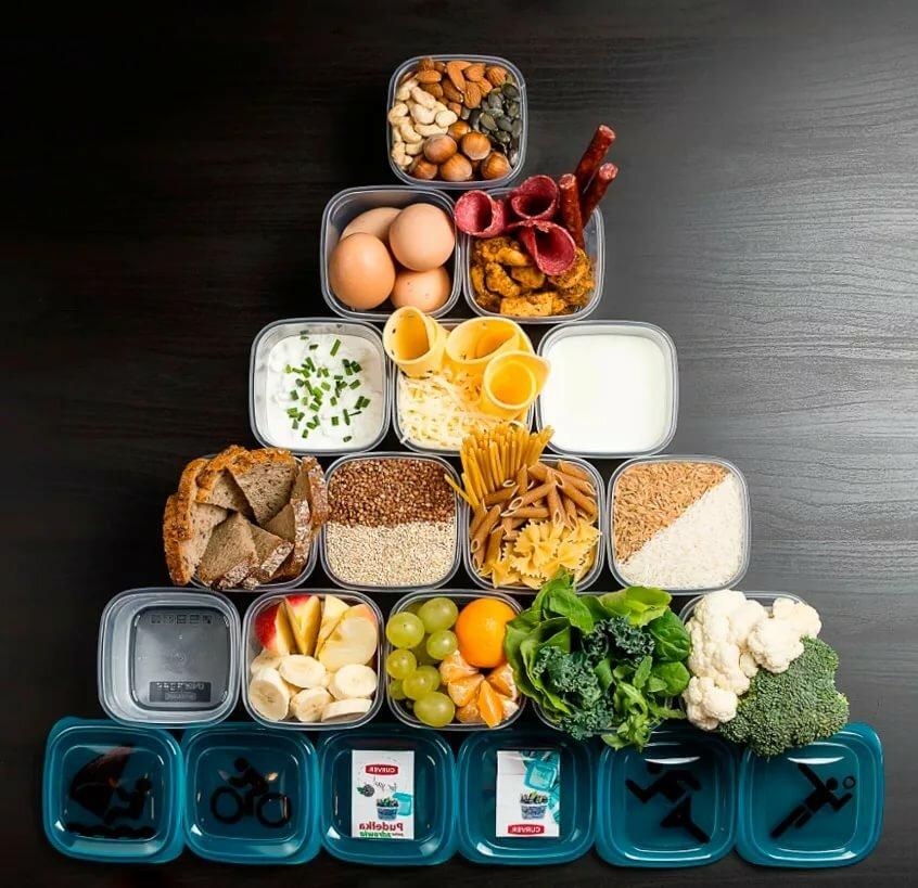 Здоровый организм: почему важно правильно питаться?
