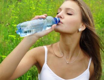 Доставка воды от Артезиано