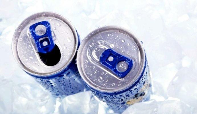 14 Причин не пить энергетические напитки